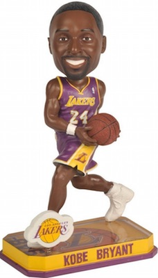 Los Angeles Lakers Bobblehead