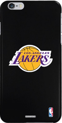 Los Angeles Lakers iPhone Case