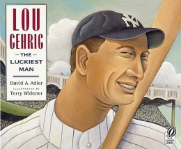 Lou Gehrig The Luckiest Man