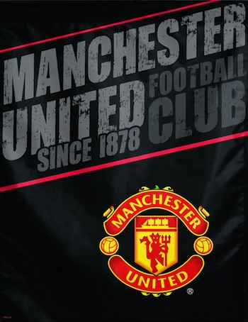 Ultimate Manchester United Collector and Super Fan Gift Guide  10