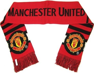 Ultimate Manchester United Collector and Super Fan Gift Guide  12
