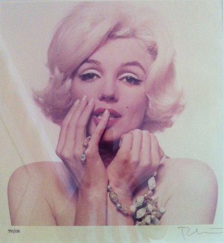Celebrate Her 90th Birthday with the Top 10 Marilyn Monroe Collectibles 10