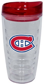 Montreal Canadiens Insulated Tumbler