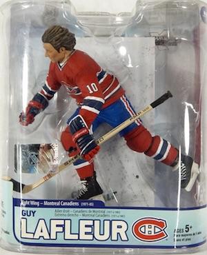Montreal Canadiens McFarlane Lafleur