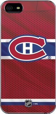 Montreal Canadiens Phone Cover