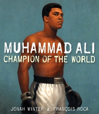 Muhammad Ali Champion of the World