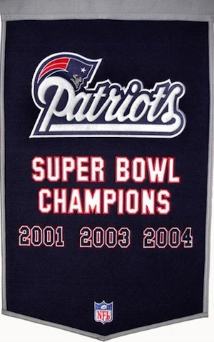 Ultimate New England Patriots Collector and Super Fan Gift Guide  9