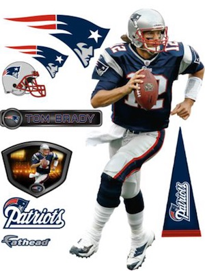 Ultimate New England Patriots Collector and Super Fan Gift Guide  21