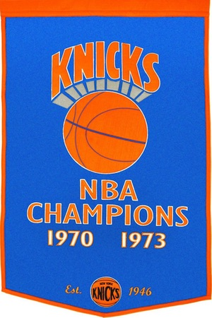 Ultimate New York Knicks Collector and Super Fan Gift Guide 11