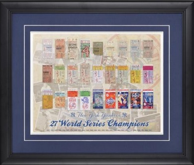 Ultimate New York Yankees Collector and Super Fan Gift Guide 11