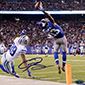 Odell Beckham Jr's One-Handed TD Catch Signed Memorabilia Selection Continues to Expand at All Price Points