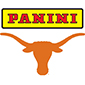 Panini Adds University of Texas as Another College Card Exclusive
