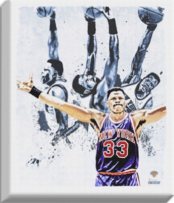 Ultimate New York Knicks Collector and Super Fan Gift Guide 8