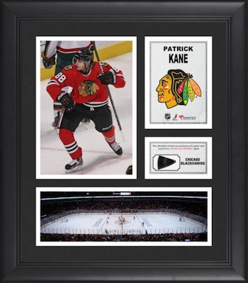 Ultimate Chicago Blackhawks Collector and Super Fan Gift Guide  4