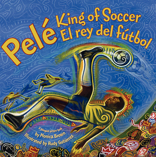 Pele King of Soccer