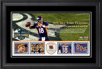 Ultimate Denver Broncos Collector and Super Fan Gift Guide 9