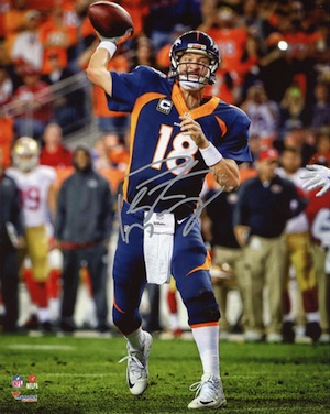 Ultimate Denver Broncos Collector and Super Fan Gift Guide 3