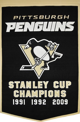 Ultimate Pittsburgh Penguins Collector and Super Fan Gift Guide 10