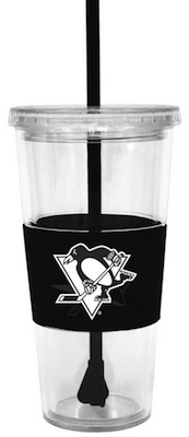 Pittsburgh Penguins Insulated Tumbler