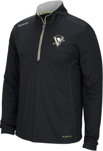 Pittsburgh Penguins Jacket