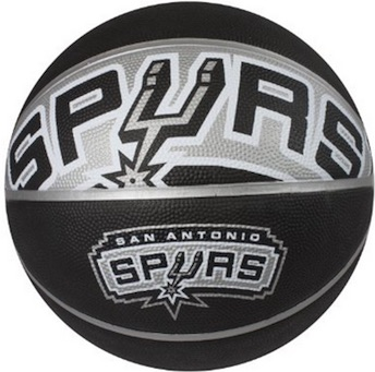 San Antonio Spurs Basketball