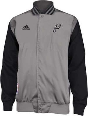 San Antonio Spurs Jacket