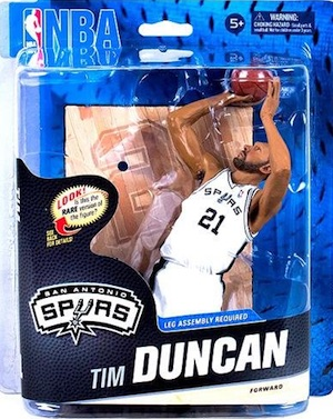 Ultimate San Antonio Spurs Collector and Super Fan Gift Guide 17