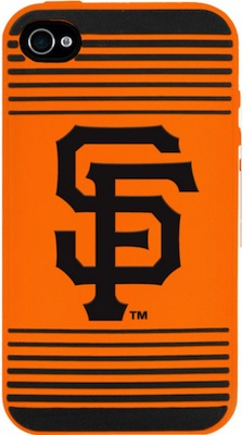 San Francisco Giants Phone Covers