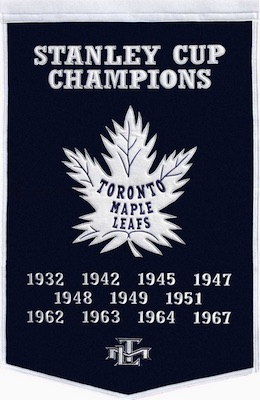Ultimate Toronto Maple Leafs Collector and Super Fan Gift Guide 10