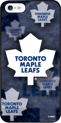 Toronto Maple Leafs Phone Covers