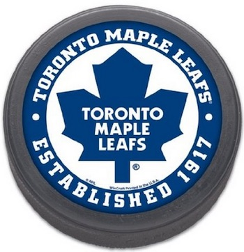 Ultimate Toronto Maple Leafs Collector and Super Fan Gift Guide 16