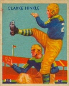 Top Green Bay Packers Rookie Cards of All-Time 19