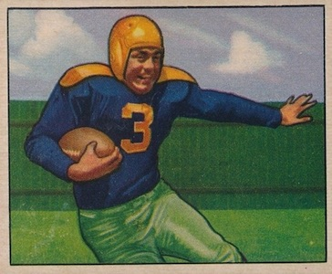 Top Green Bay Packers Rookie Cards of All-Time 17