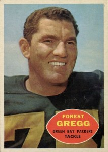 Top Green Bay Packers Rookie Cards of All-Time 3