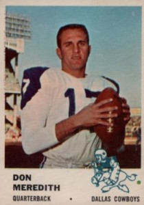 Top Dallas Cowboys Rookie Cards of All-Time 16