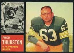 Top Green Bay Packers Rookie Cards of All-Time 5