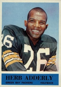 Top Green Bay Packers Rookie Cards of All-Time 4