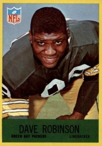 Top Green Bay Packers Rookie Cards of All-Time 12