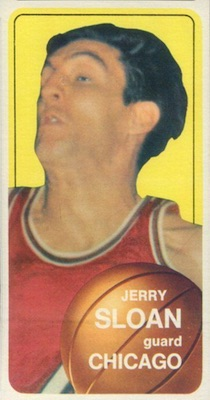 Top Chicago Bulls Rookie Cards of All-Time 10