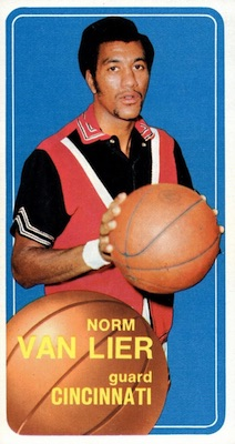 Top Chicago Bulls Rookie Cards of All-Time 13