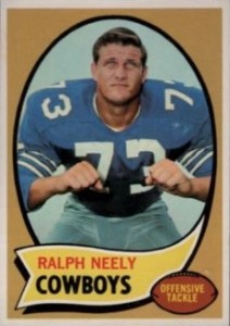 Top Dallas Cowboys Rookie Cards of All-Time 2