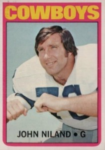 Top Dallas Cowboys Rookie Cards of All-Time 8