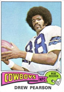 Top Dallas Cowboys Rookie Cards of All-Time 9
