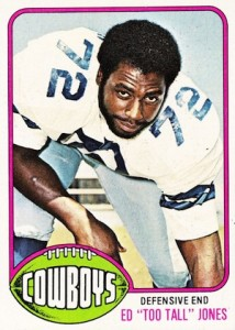 Top Dallas Cowboys Rookie Cards of All-Time 7