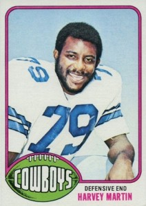 Top Dallas Cowboys Rookie Cards of All-Time 5