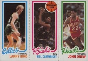 Top Chicago Bulls Rookie Cards of All-Time 12