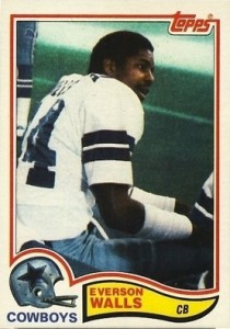 Top Dallas Cowboys Rookie Cards of All-Time 1