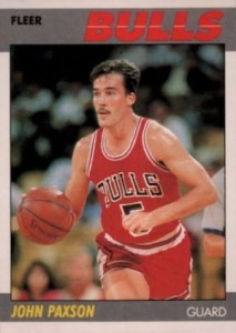 Top Chicago Bulls Rookie Cards Of All Time