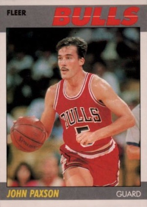 Top Chicago Bulls Rookie Cards of All-Time 5