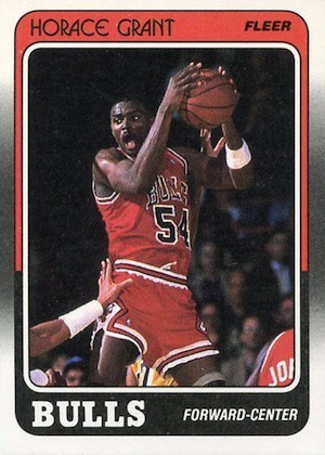 Top Chicago Bulls Rookie Cards of All-Time 6